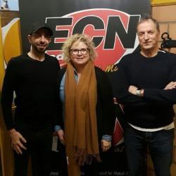 Interview Marie Corneille de la Ville de Mulhouse - Journée des...