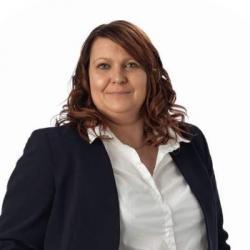 Christelle Ritz - Elections Municipales Mulhouse 17 février 2020