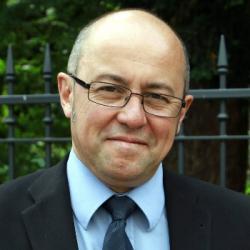 Régis Bashung - Elections Municipales Mulhouse 17 février 2020