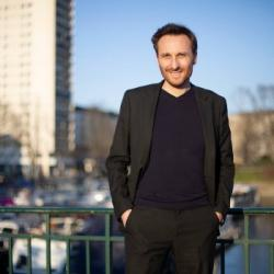 Romain Spinali - Elections Municipales Mulhouse 17 février 2020