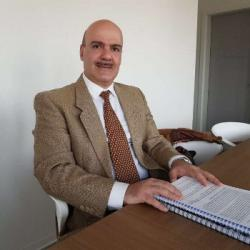 Fadi Hachem - élections municipales Kingersheim 9 mars 2020