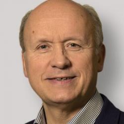 Coronavirus : intervention de Bernard Stoessel médecin &agrave...